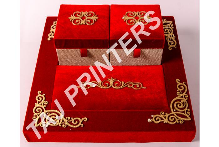 Platter Design